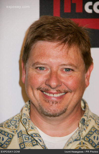 dave foley daughter