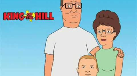 King of the hill full unedited theme song-0