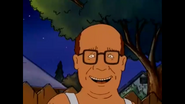 Bill with Glasses