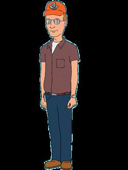 Dale Gribble