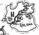 Kingdom of Kolyma