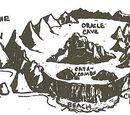 Isle of the Sacred Mountain