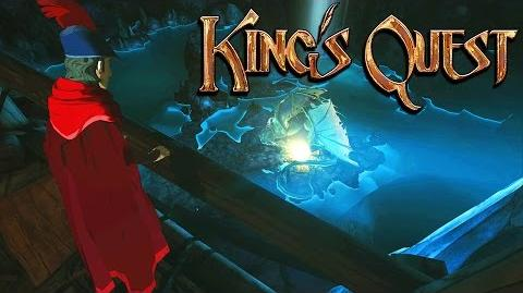 First Look King's Quest Brings Retro Wonder to a New Generation
