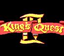 King's Quest IV: The Perils Of Rosella AGI