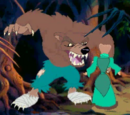 Were-bear