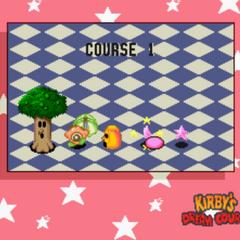 Course 1