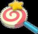 Invincibility Candy