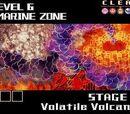 Volatile Volcano
