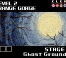 Ghost Grounds