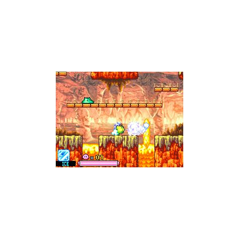 Captura del juego con Maiga.
