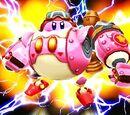 Kirbys Robobot
