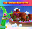 Endless Explosions