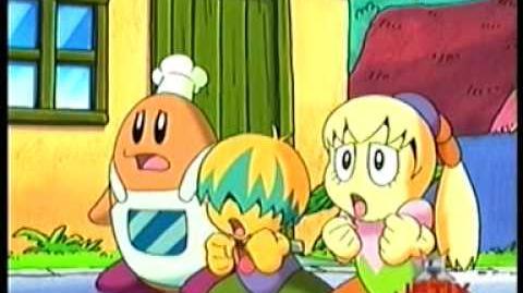 "Kirby "" la super vevida "" español parte 3"
