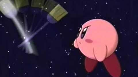 Clean Kirby Transformation (English)