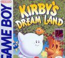 Kirby (Reihe)