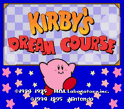 Kirby's Dream Course Inicio.PNG