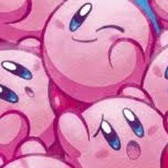 Muchos Kirbys juntos