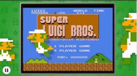 Trailer de NES Remix 2