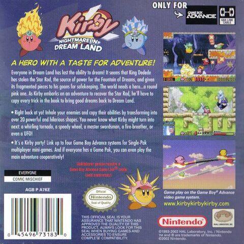 Covertura del juego