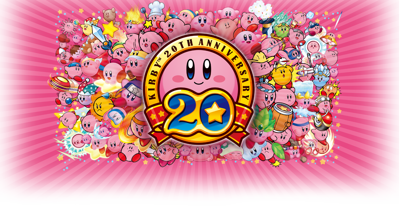 Planned All Along: Top 12 Kirby Copy Abilities  Planned All Alo...