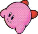 Artwork Kirby (KSST)