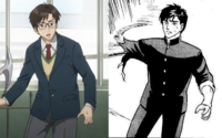 Shinichi uniform comparison
