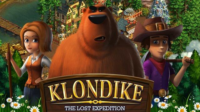 Klondike The Lost Expedition