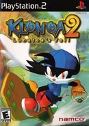 PS2 klonoa2