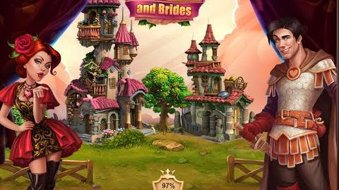 Knights & Brides Promo Trailer