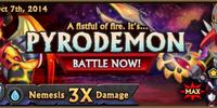 Pyrodemon