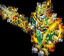 Centauric Blazeguard