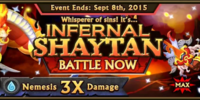 Infernal Shaytan