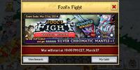 Fool's Fight
