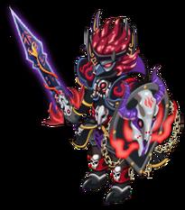 Dark Princes Royal Armor