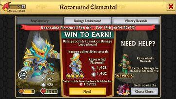 Razorwind Elemental-0