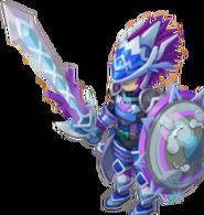 Asheras armor