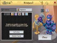 Armor of euros lvl.12