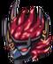 Dark Princes Royal Armor-Head