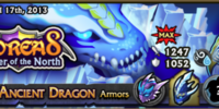 Ancient Dragon Boreas