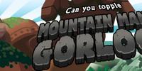 Mountain Man Gorlog