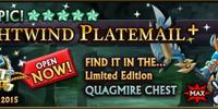 Quagmire Chest