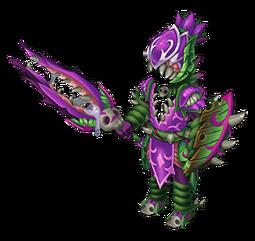 Ravenous Wargear