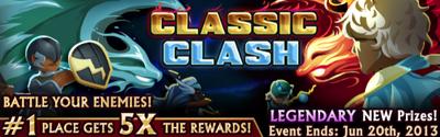 Classic Clash