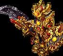 Clockwork Metalguard