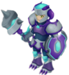 Notus armor