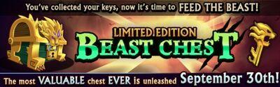 Beast Chest