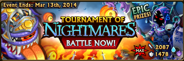 TournamentOfNightmares