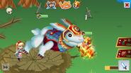 Alice's Rabid Rabbit Attack 2