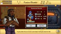 Sharksteel Fusion Proof