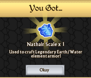 Nathair Scale (You Got...)